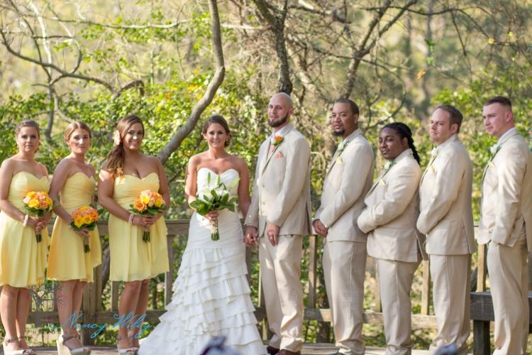 Yellow_and_Peach_Virginia_Beach_Wedding_Photographer_19